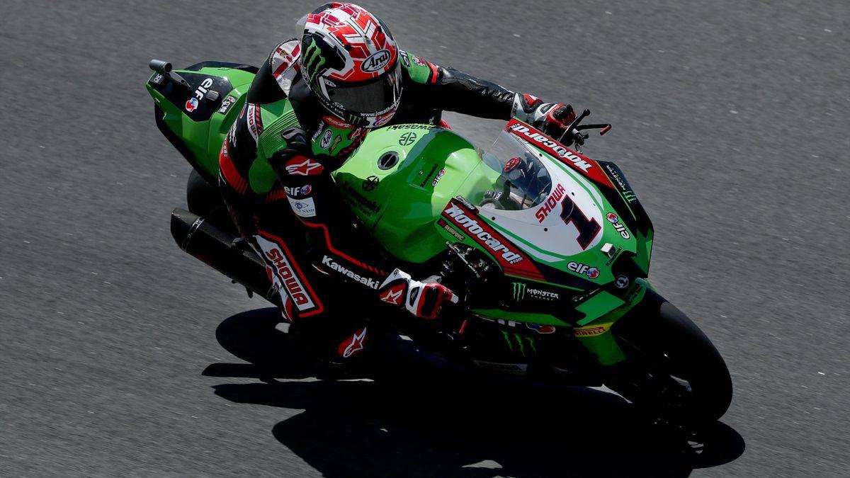 Jonathan Rea | Superbike | Estoril 2021 | ESP Player Feature