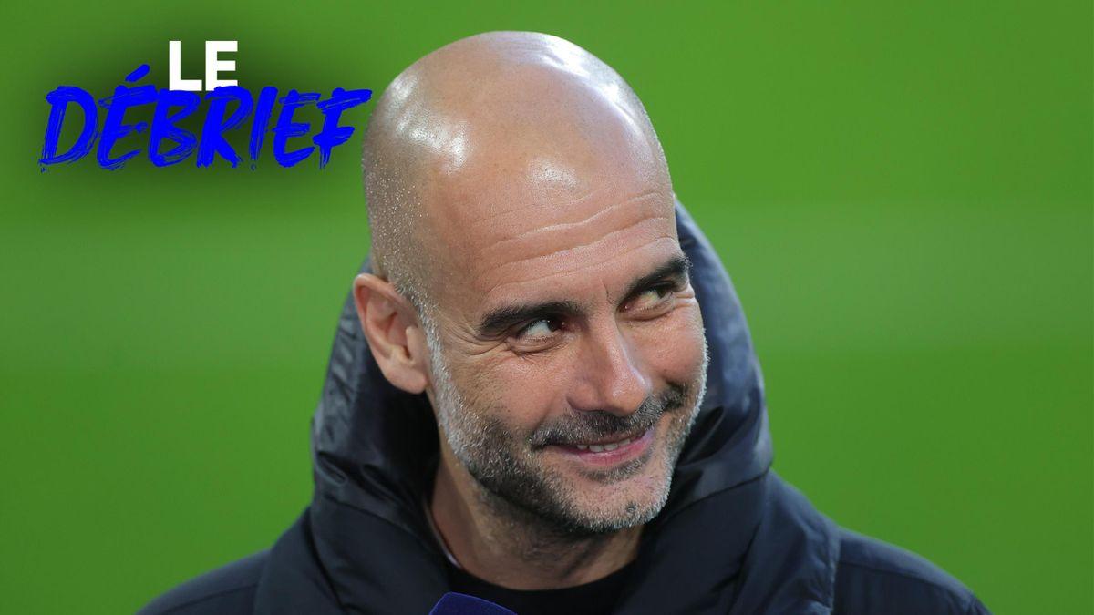 Manchester City plutôt que Dortmund, vraiment une mauvaise nouvelle pour le PSG ?