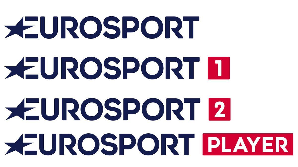 eurosportin logot