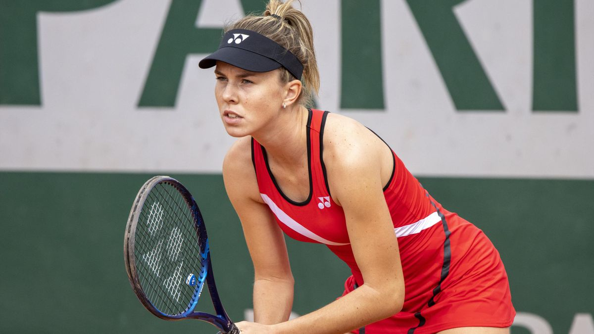 Linda Noskova   Tennis   French Open 2021   ESP Player Feature