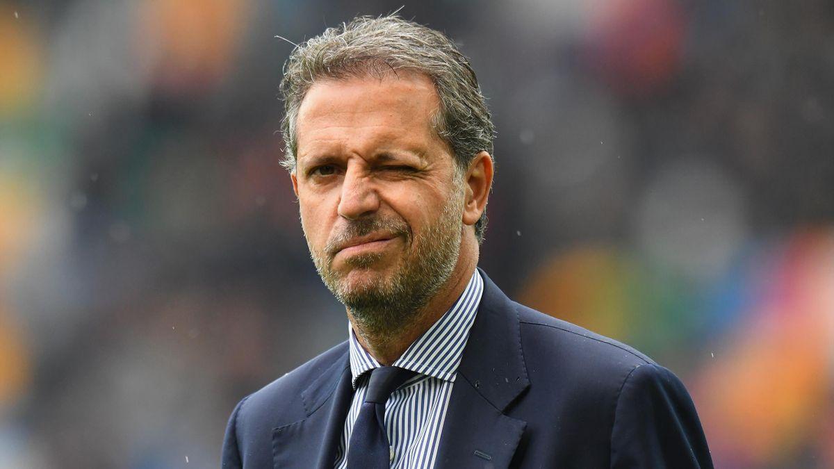 2019, Fabio Paratici, Juventus, Getty Images