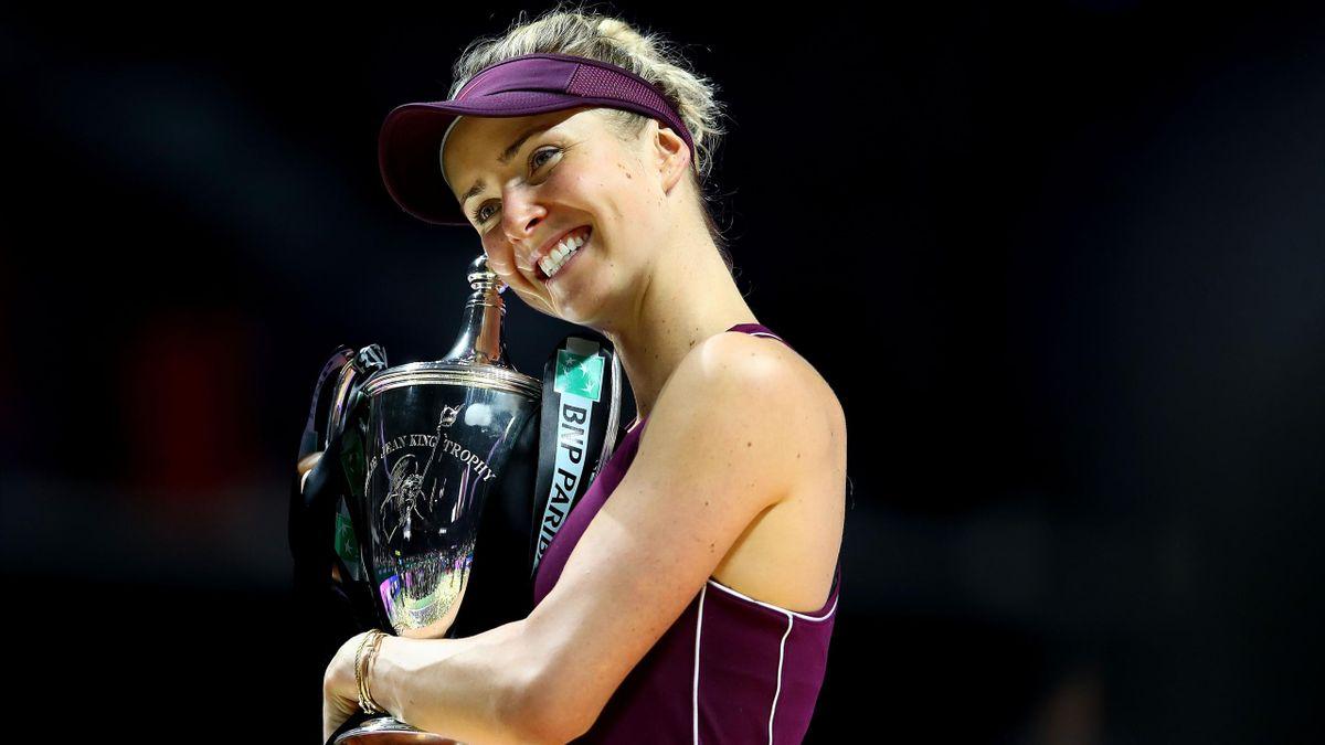 Elina Svitolina (WTA Finals)