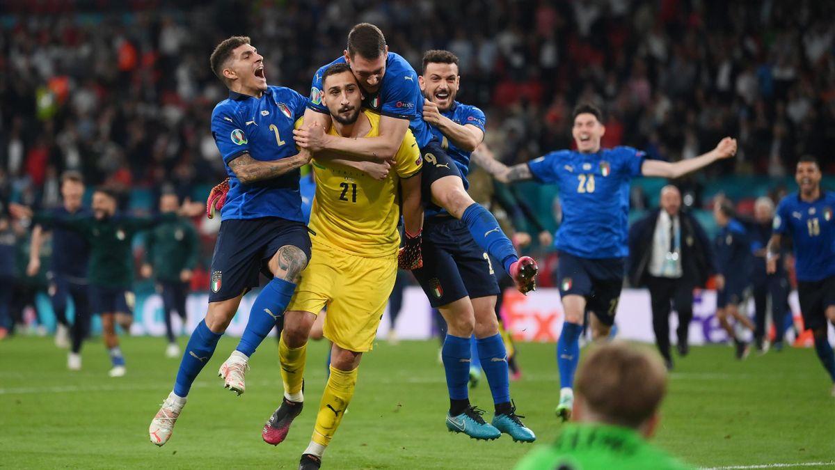 Italy, UEFA Euro 2020