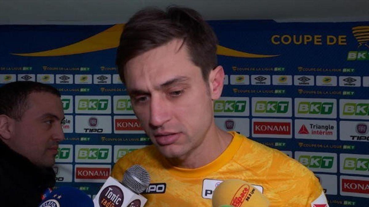 Ciprian Tătărușanu va juca la AC Milan în următorii 3 ani