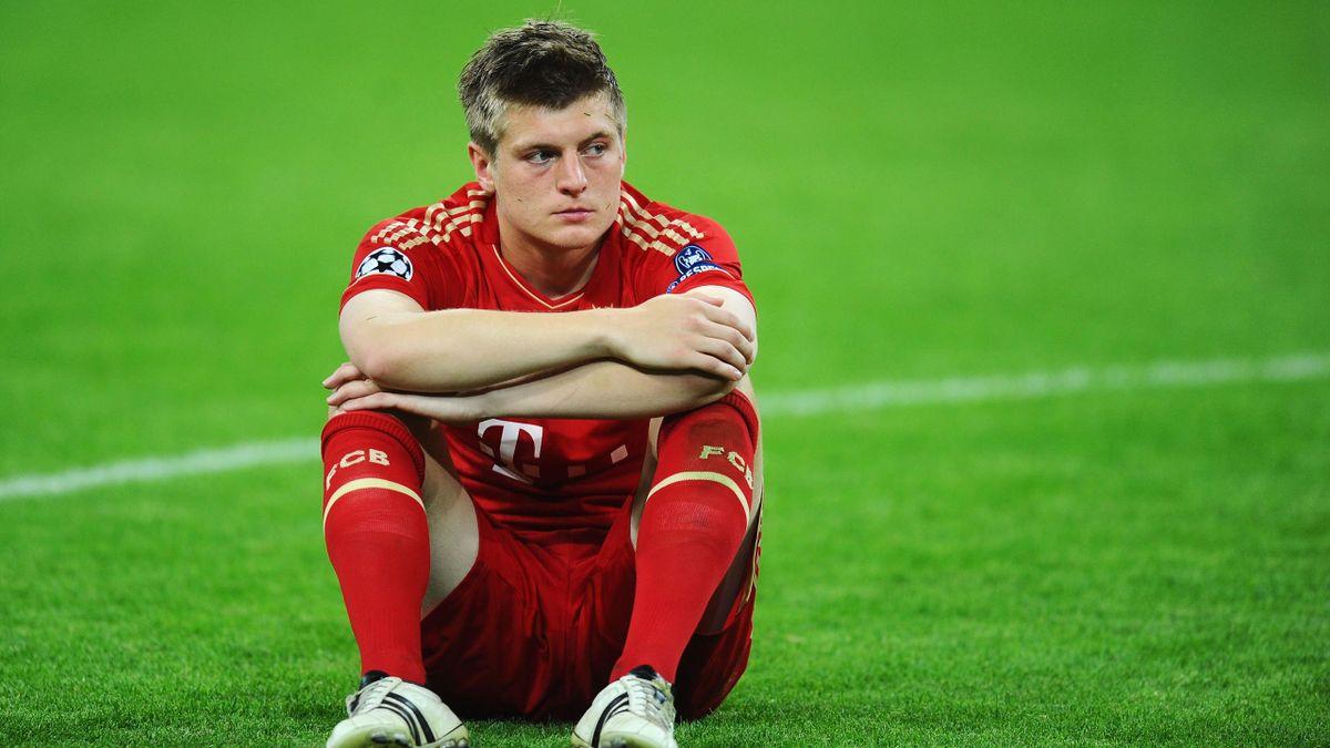 Ce a făcut Toni Kroos după înfrângerea lui Bayern cu Chelsea