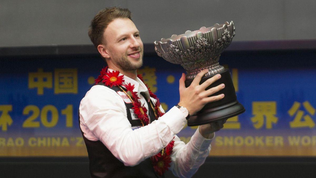 Judd Trump - World Open