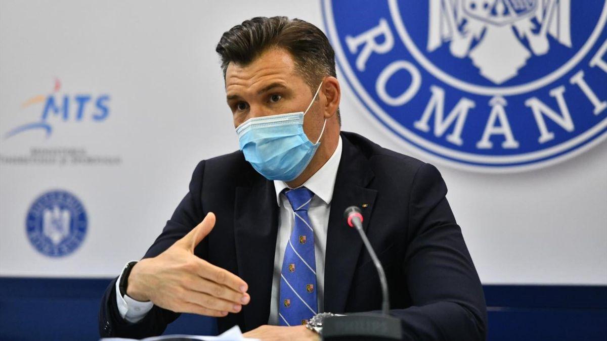 Decizia de ultim moment a lui Ionuț Stroe după focarele de coronavirus din fotbalul românesc