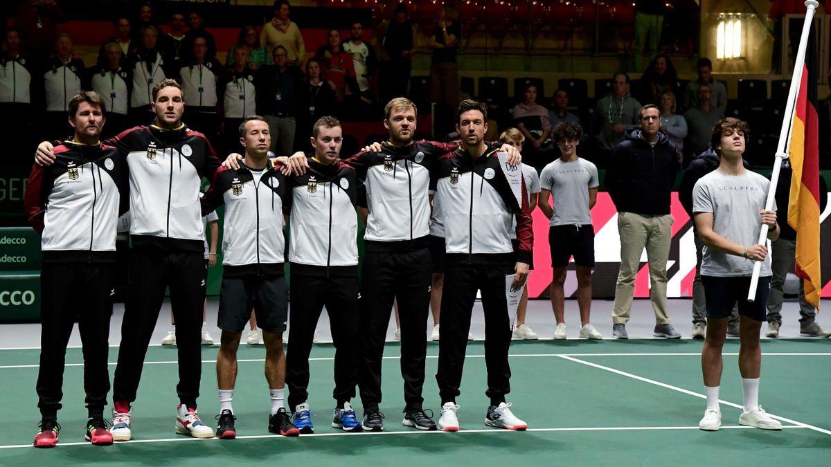 Deutsches Davis-Cup-Team