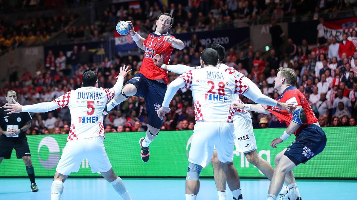 Handball Wm Qualifikation 2021