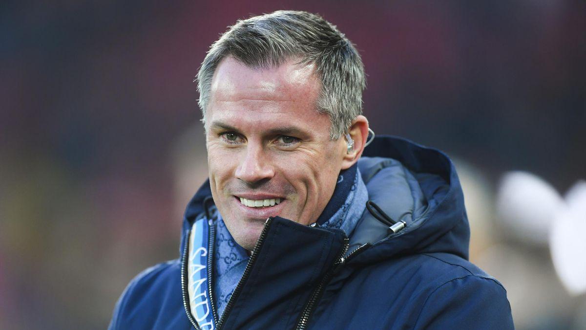 Jamie Carragher l-a criticat pe Rafa Benitez pentru echipa trimisă în finala UCL din 2007