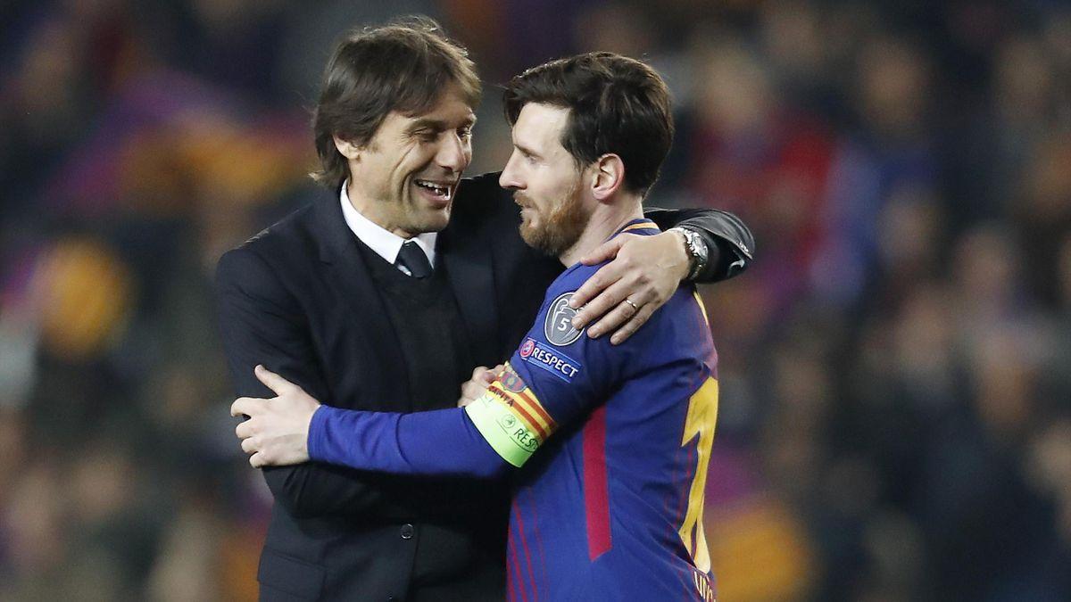 Lionel Messi ar putea ajunge la Inter Milano în vara anului viitor