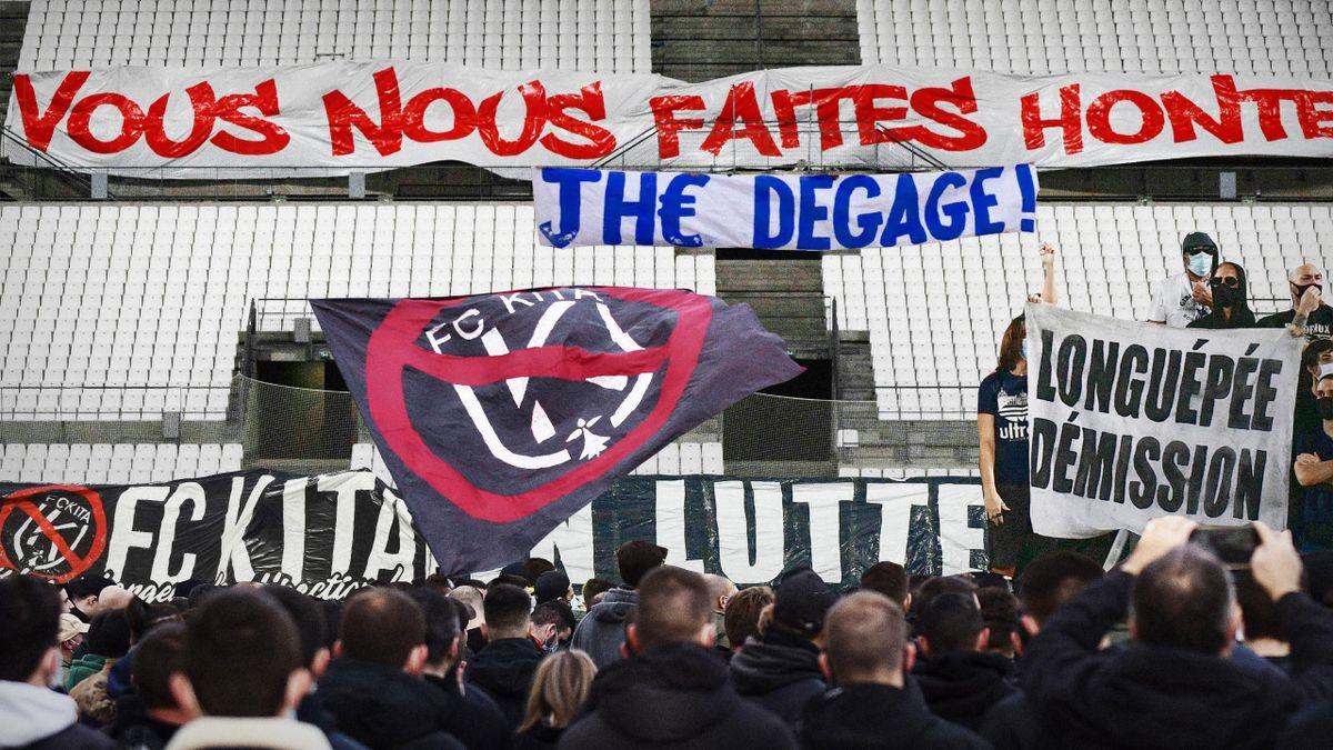 Dirigeants/supporters : La grande fracture