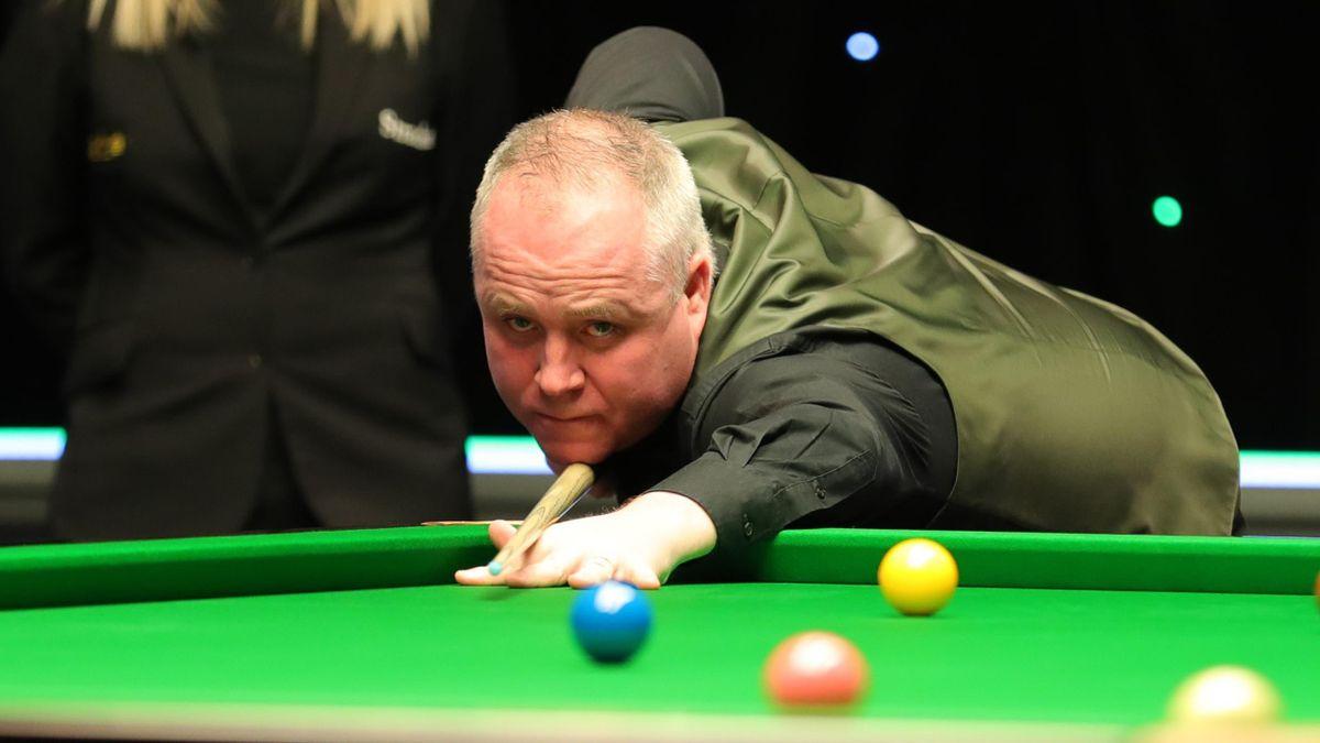 John Higgins (World Snooker)