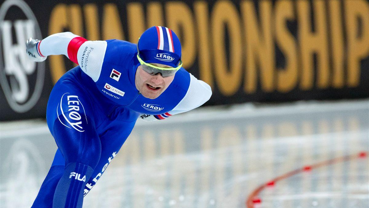 Sverre Lunde Pedersen