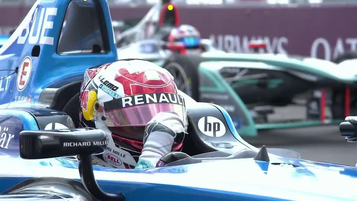 Formula E History