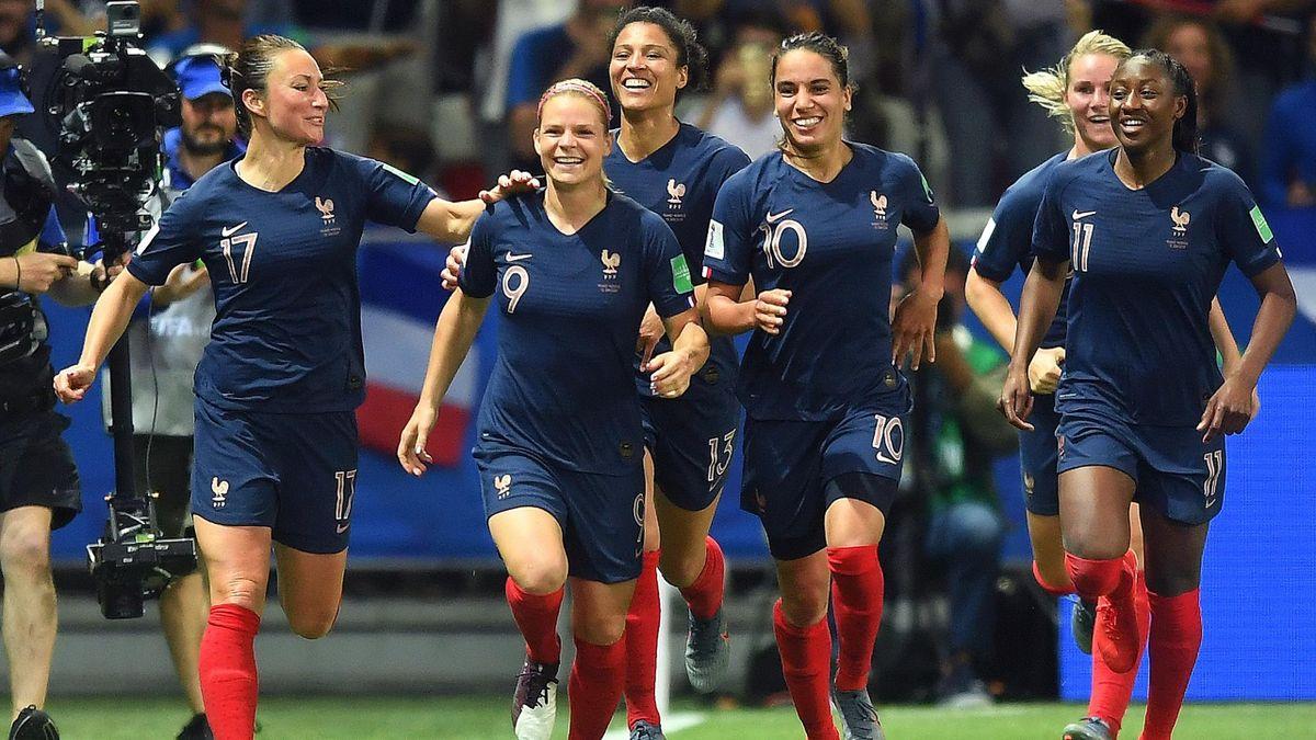 France Féminines