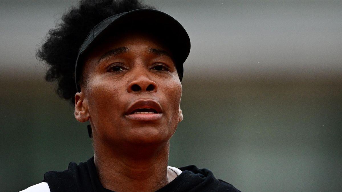 Venus Williams, în primul tur la Roland Garros 2020