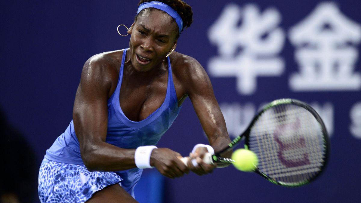 Williams gewinnt das Turnier in Zhuhai