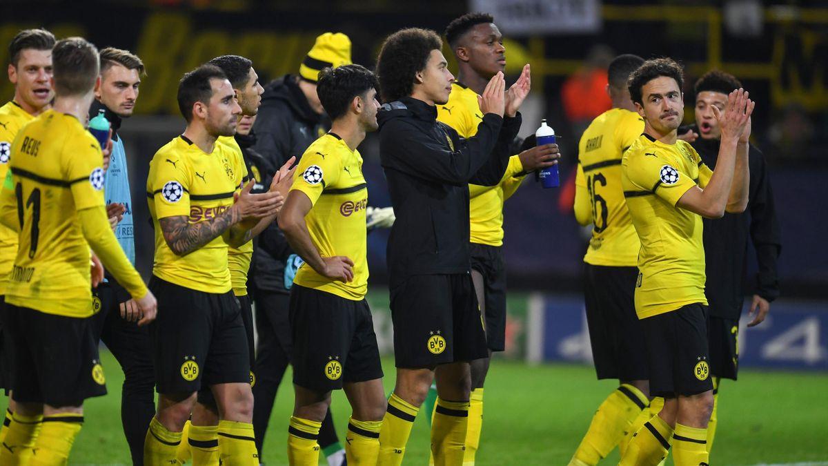 Dortmund News