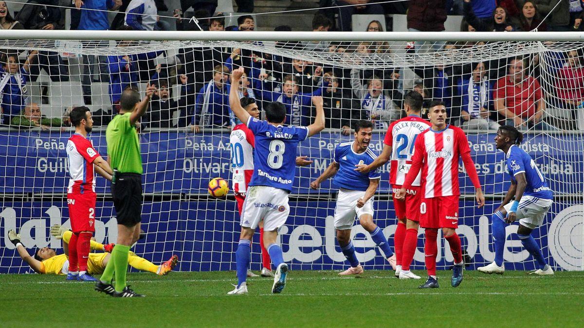 Oviedo-Sporting