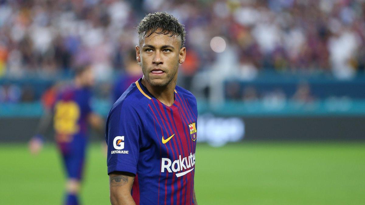 Neymar, obligat să le plătească 6,7 milioane de euro celor de la Barcelona