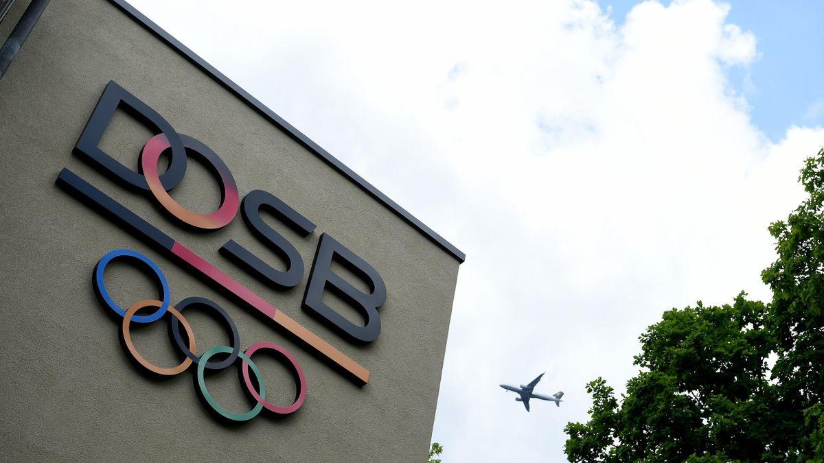 Der DOSB verzichtet bei den Olympischen Spielen in Tokio auf ein Deutsches Haus