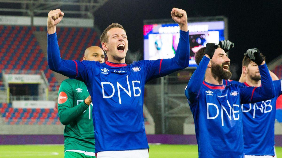 Jonatan Tollås Nation jubler for seier