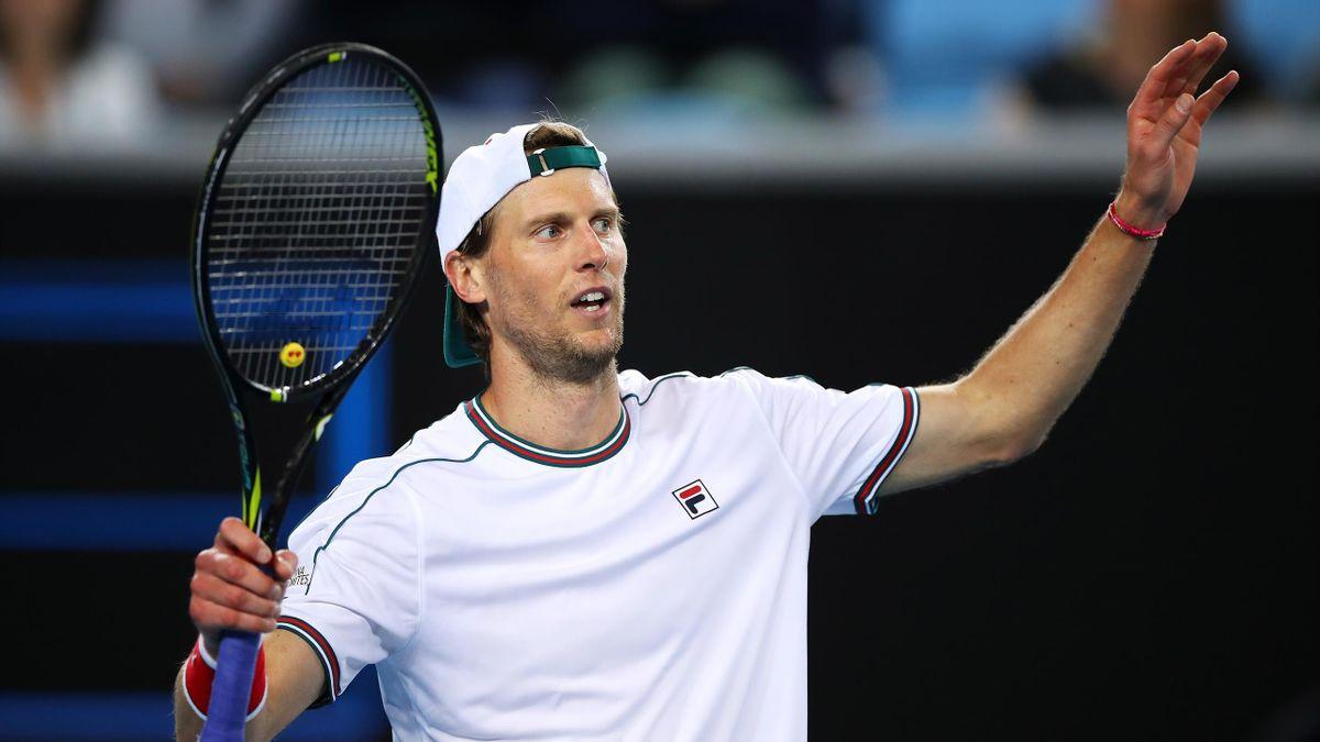 Seppi - Australian Open 2020 - Getty Images