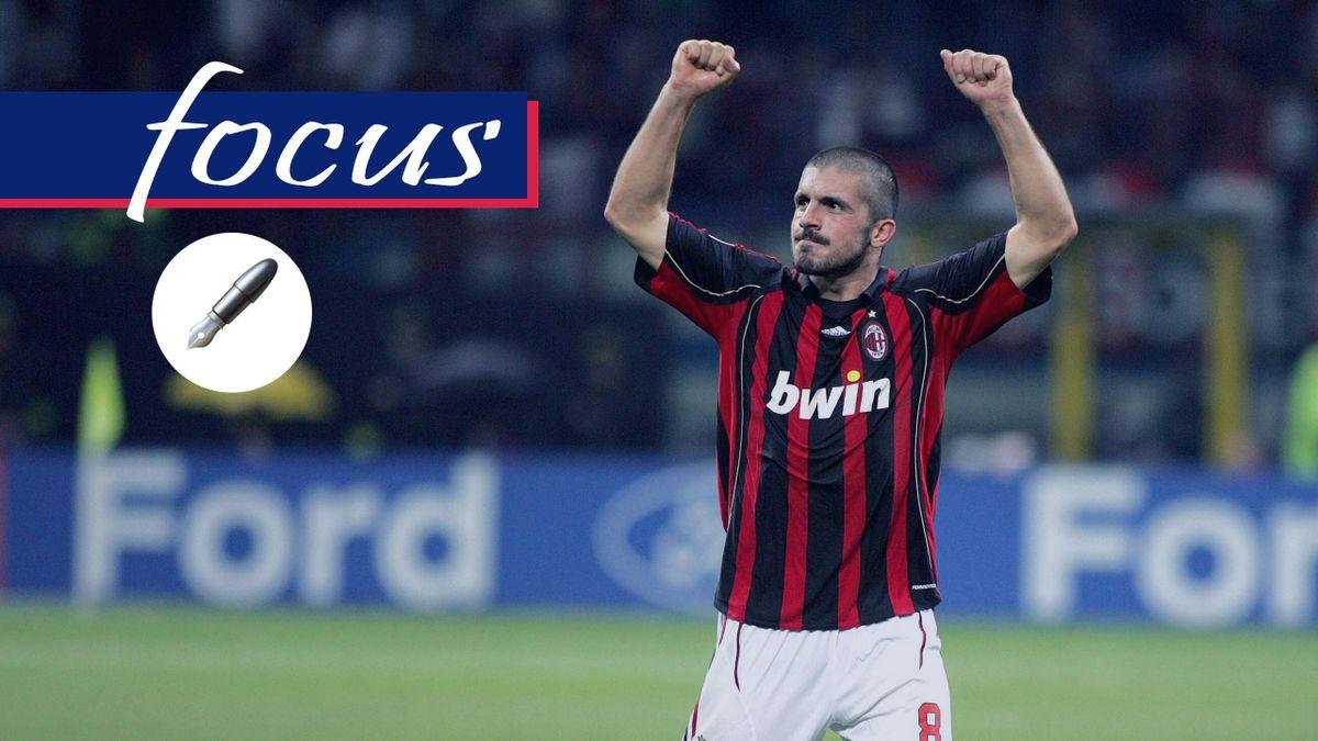 Focus Gattuso