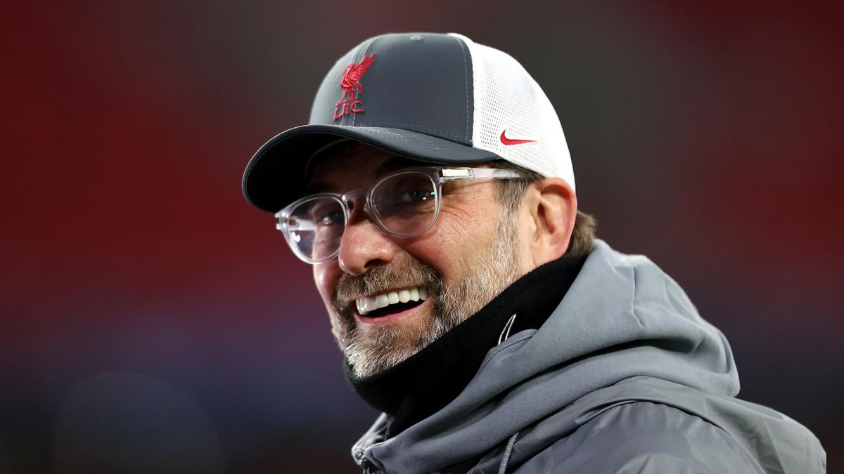 'Seduced' - Klopp helps Liverpool steal star from Arsenal - Euro Papers