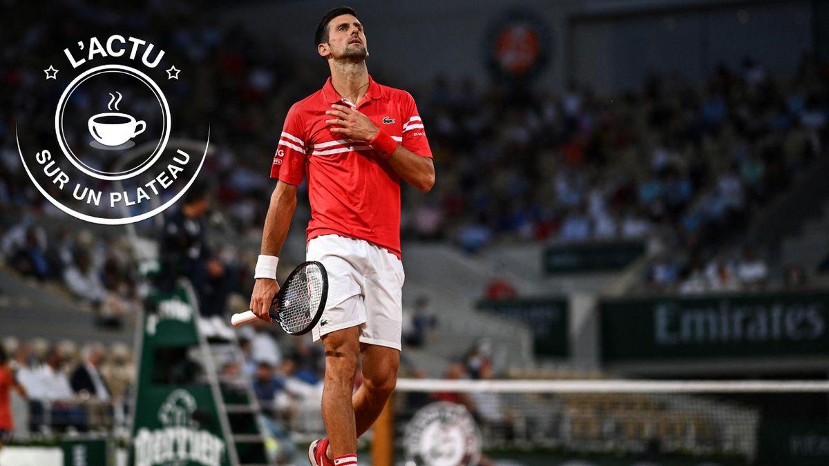 Djokovic, vainqueur d'un combat dingue et unique