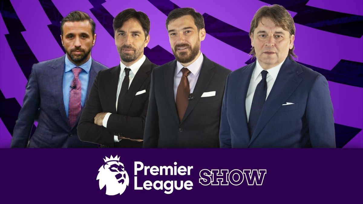 Premier League Show