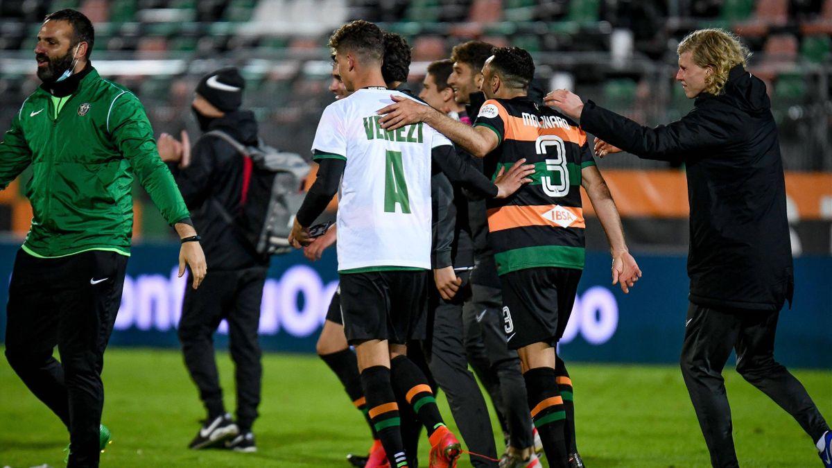 Venezia - Serie B 2020/2021