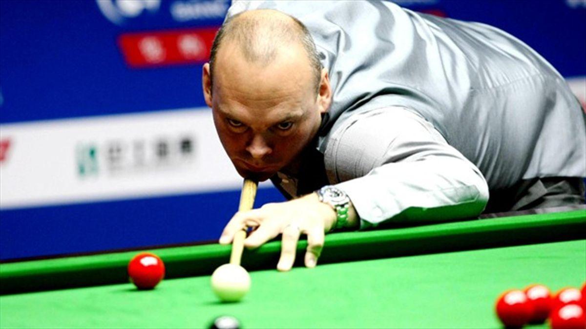Shanghai-Champion Stuart Bingham