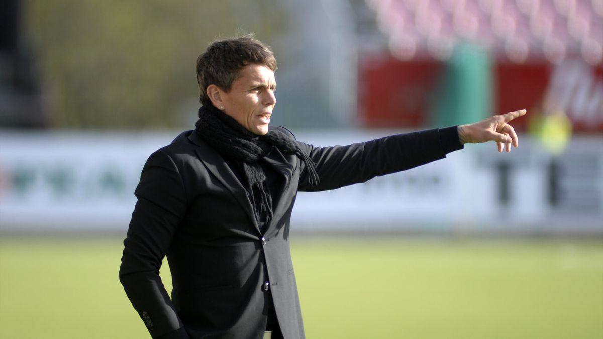 Tromsøs trener Simo Valakari