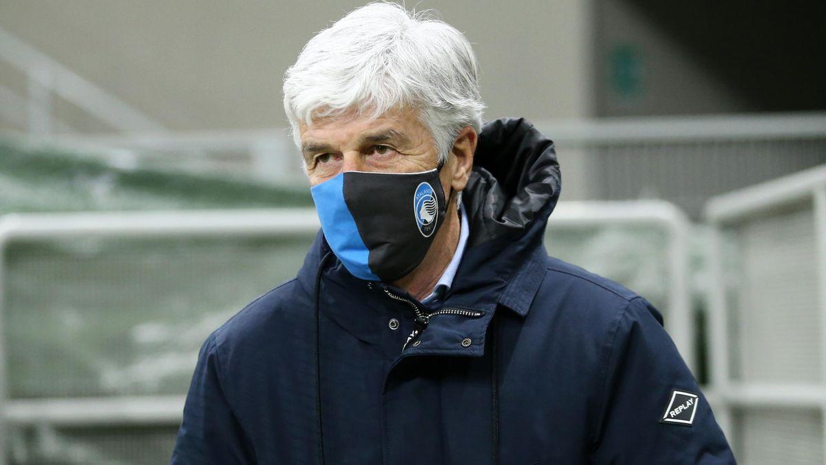 Gian Piero Gasperini, Atalanta, Serie A, Getty Images
