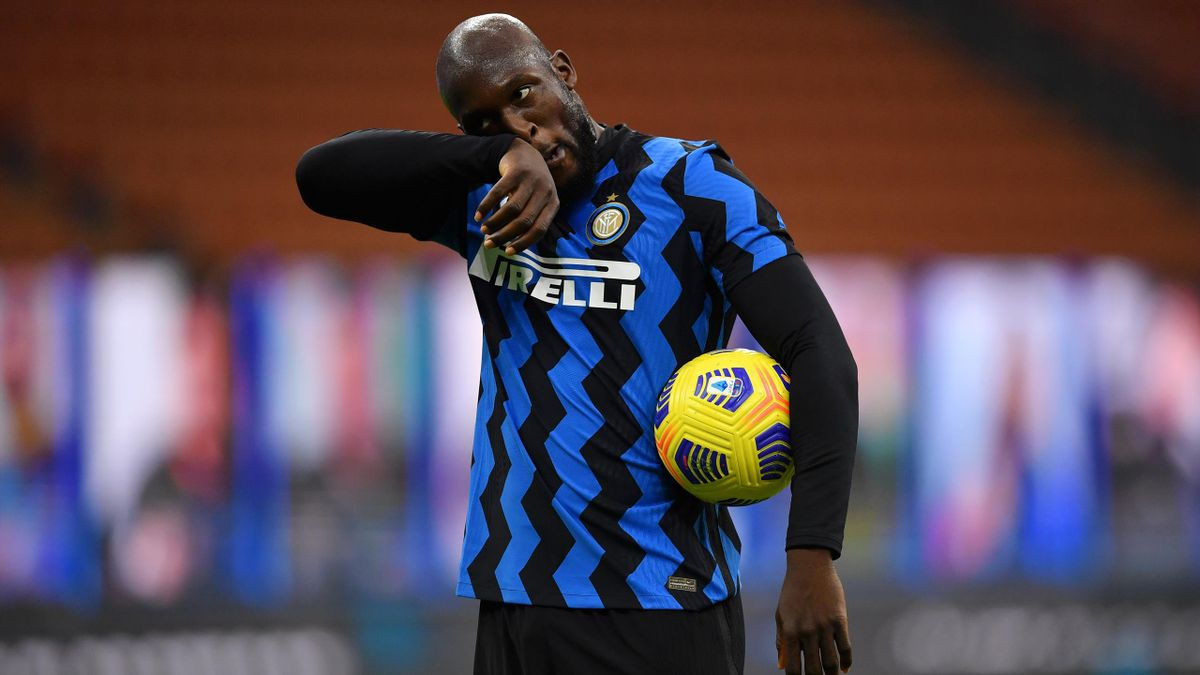 Inter-Torino, Serie A 2020/2021