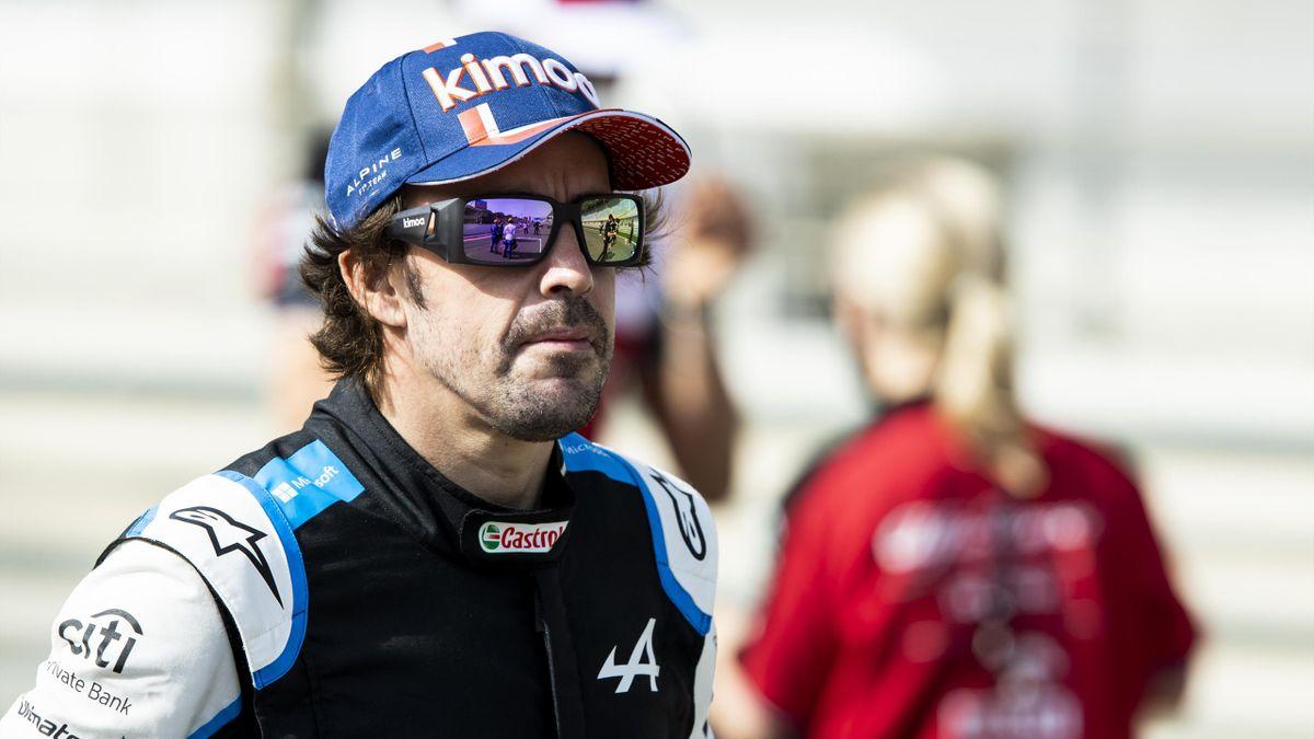 Fernando Alonso - Renault