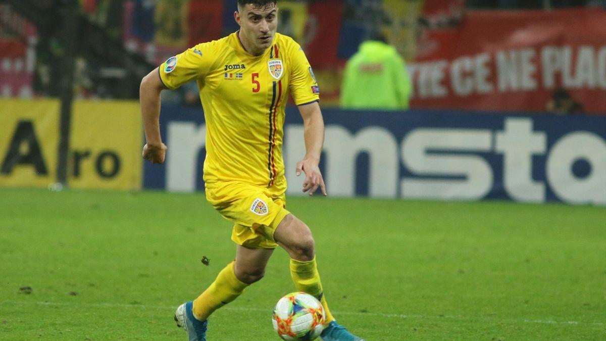 Ionuț Nedelcearu