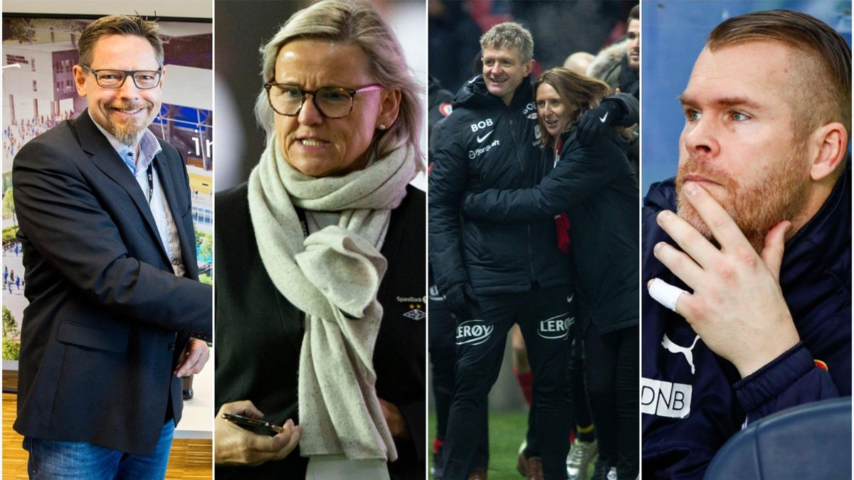Espeseth Moe Dyrhaug Johannessen Bugge Pettersen