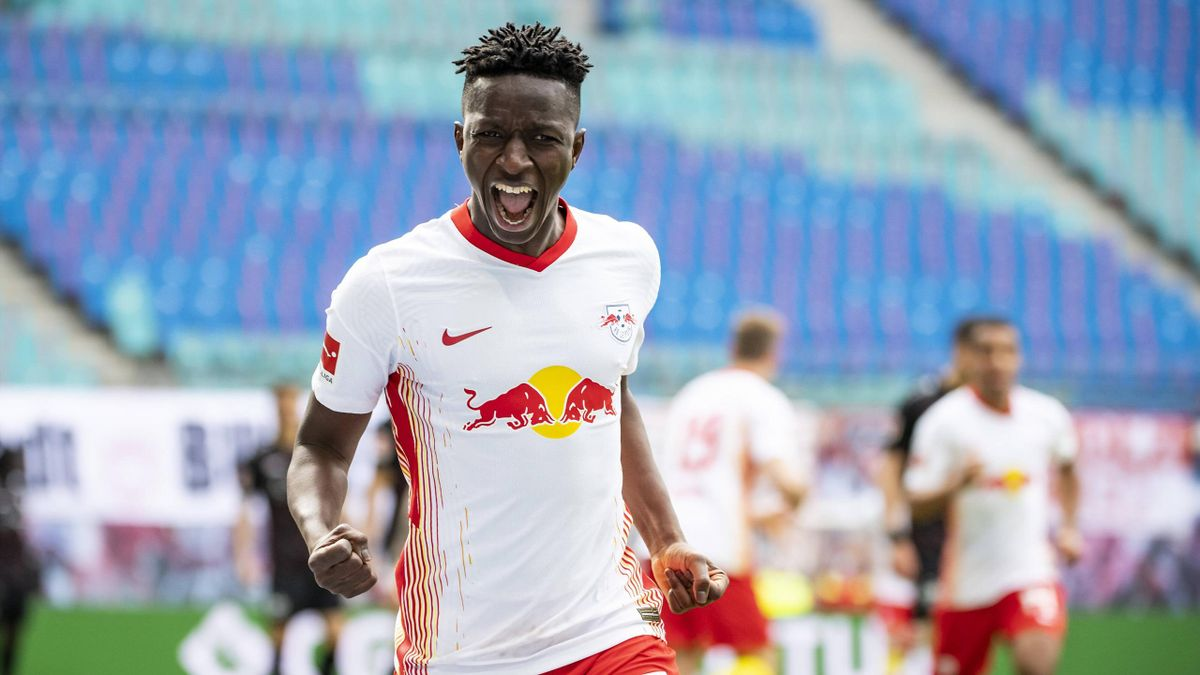 Amadou Haidara - RB Leipzig