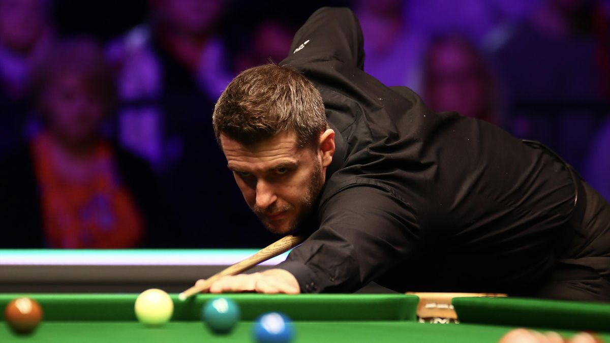 Mark Selby   Snooker   ESP Player Feature