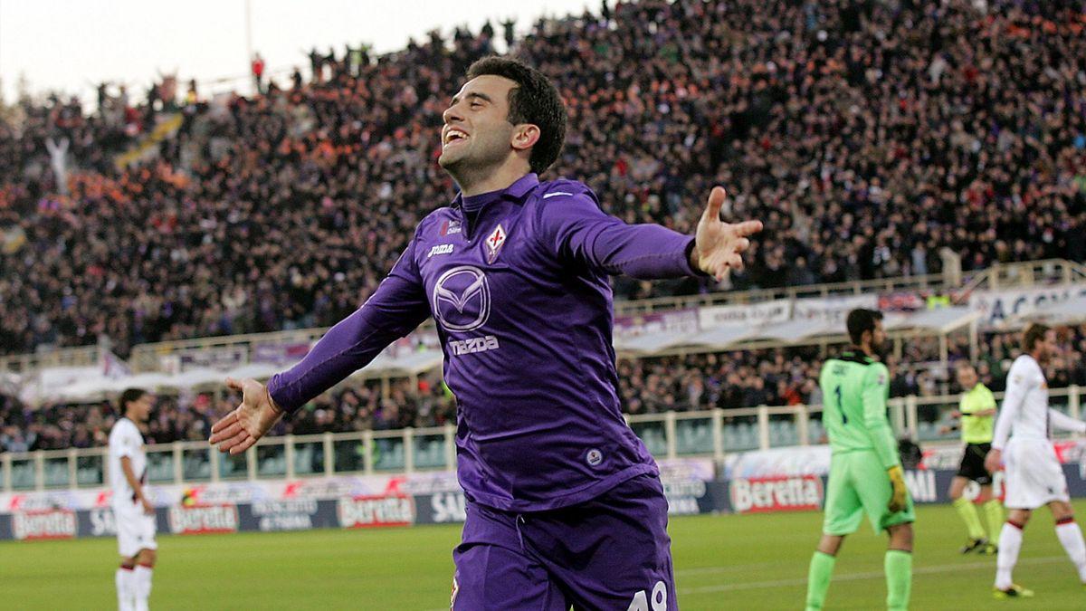Giuseppe Rossi Fiorentina 2014
