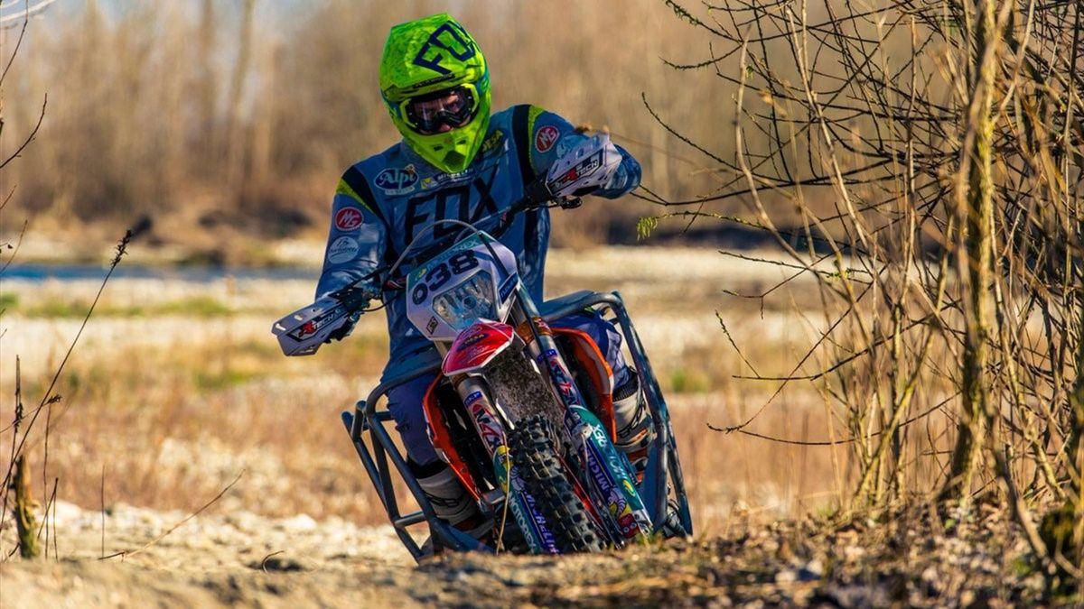 Nicola Dutto - Rally Dakar 2019