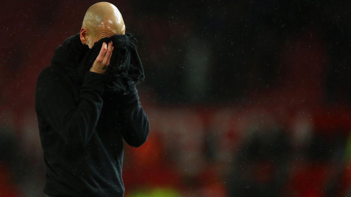 Pep Guardiola trauert um seine Mutter