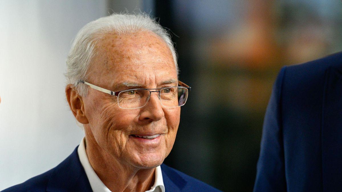Franz Beckenbauer muss sich in der Sommermärchen-Affäre vorerst offenbar keine Sorgen machen