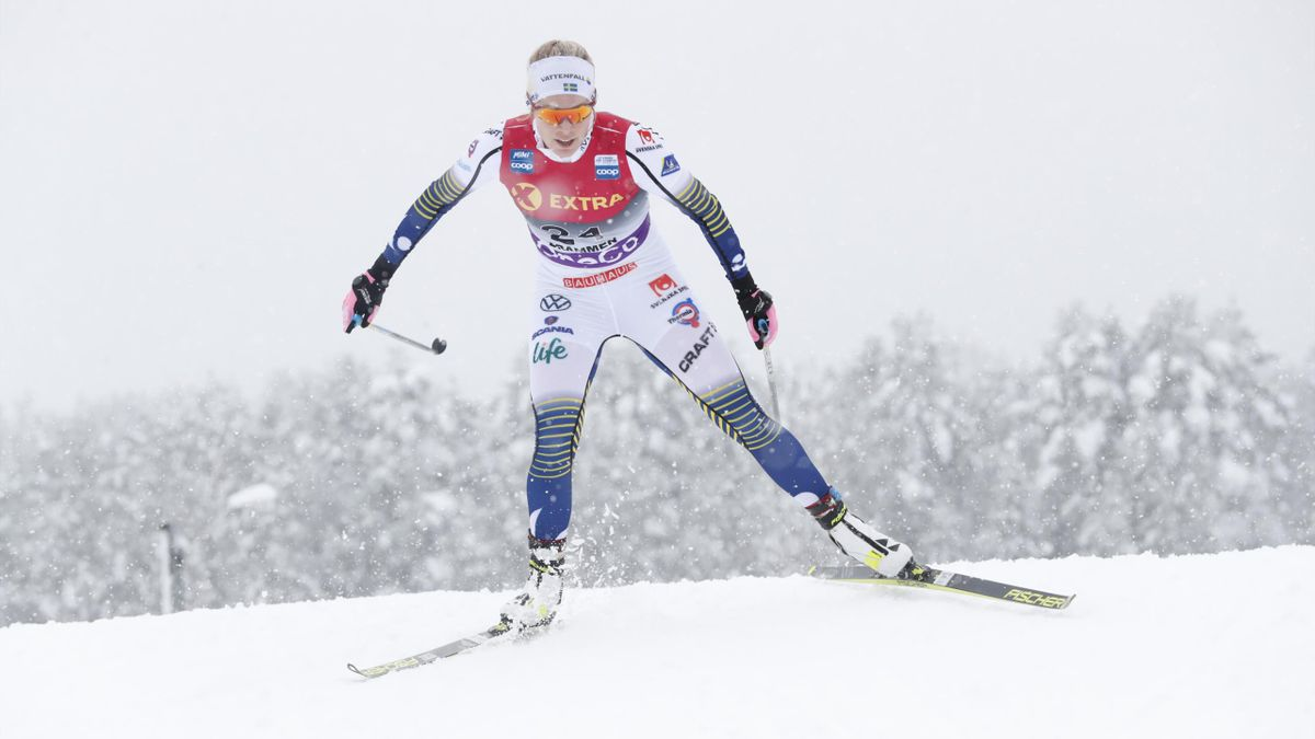 Jennie Öberg