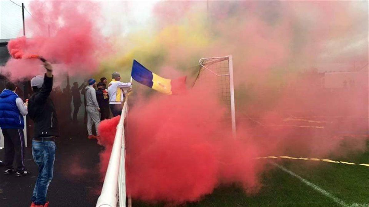 FC România