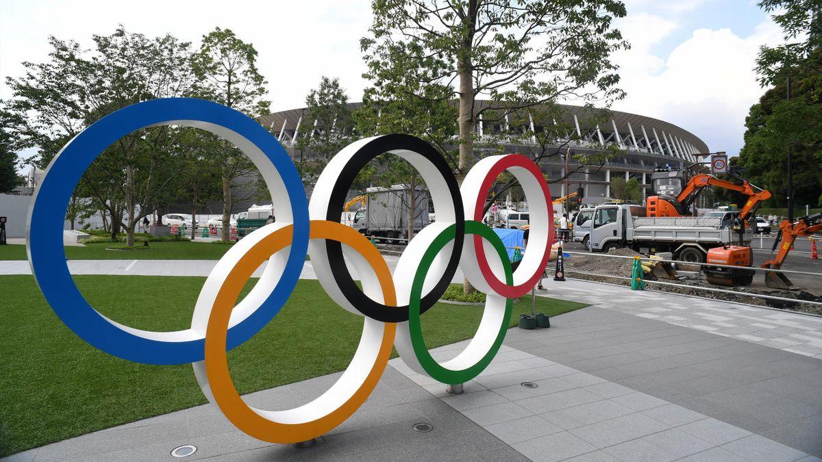 Olympische Spiele 2020 in Tokio