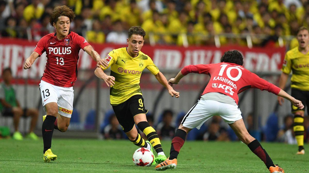 Diamonds Dortmund
